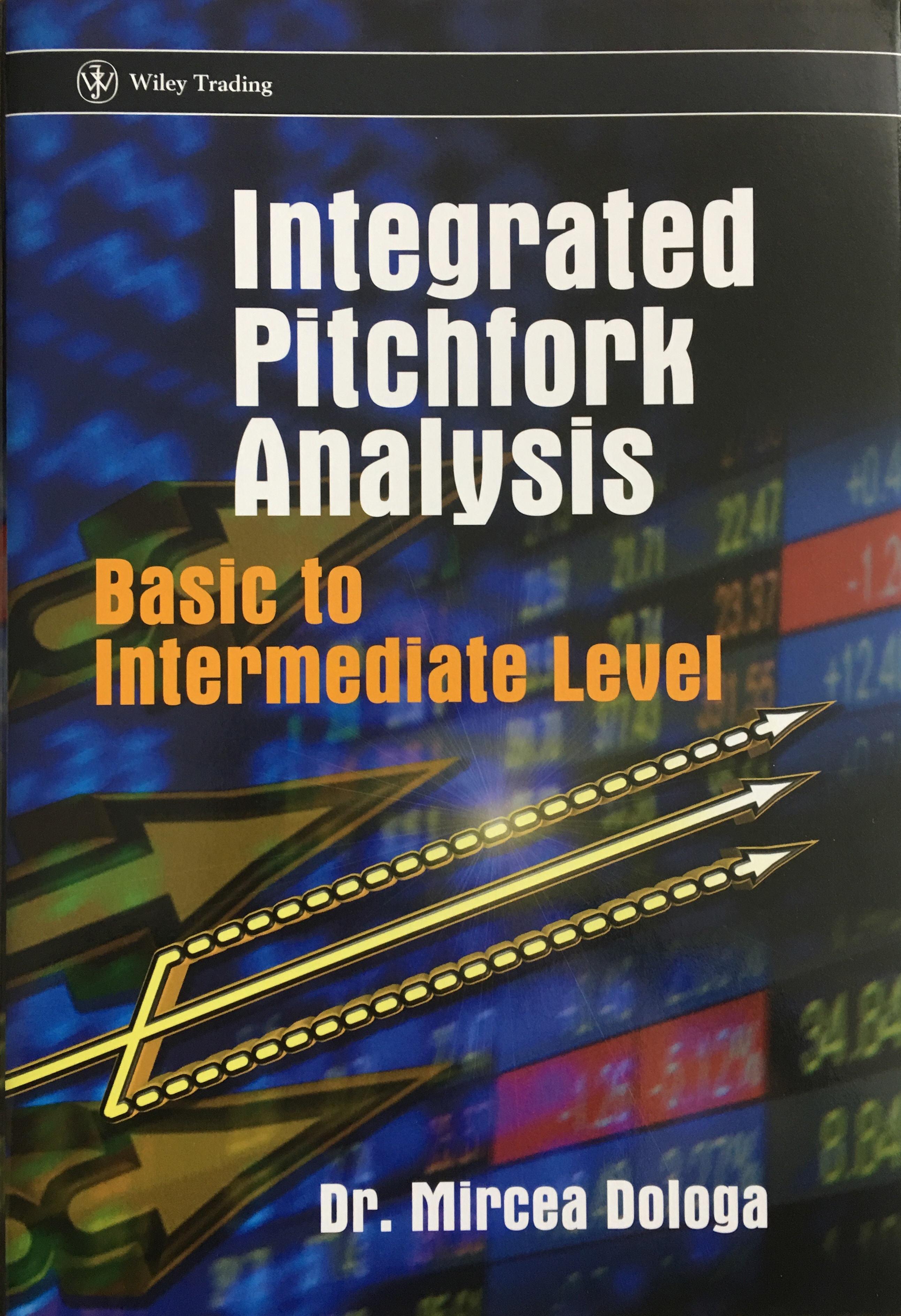 Integrated Pitchfork Analysis – Beginner & Intermediate Level, Volume I