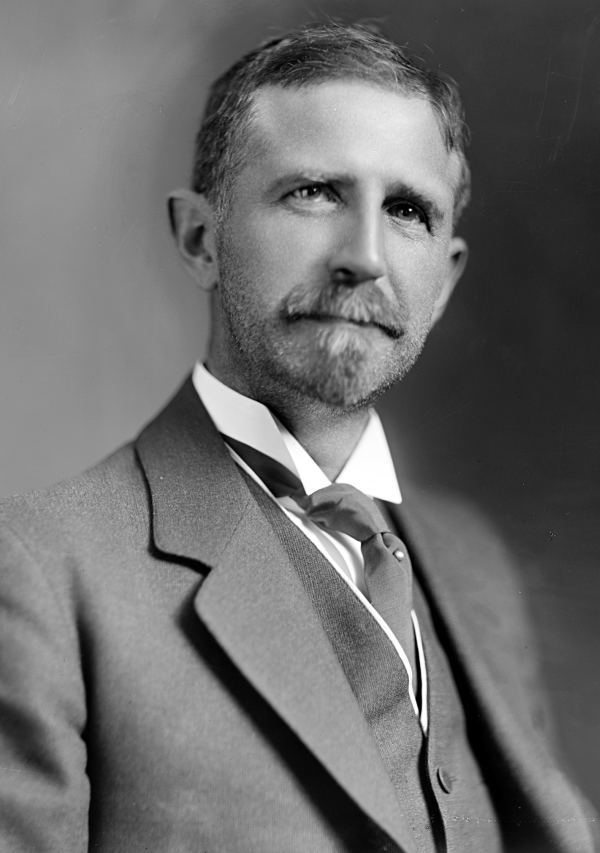 Roger W. Babson (1875-1967)